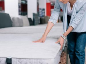mattresses beds